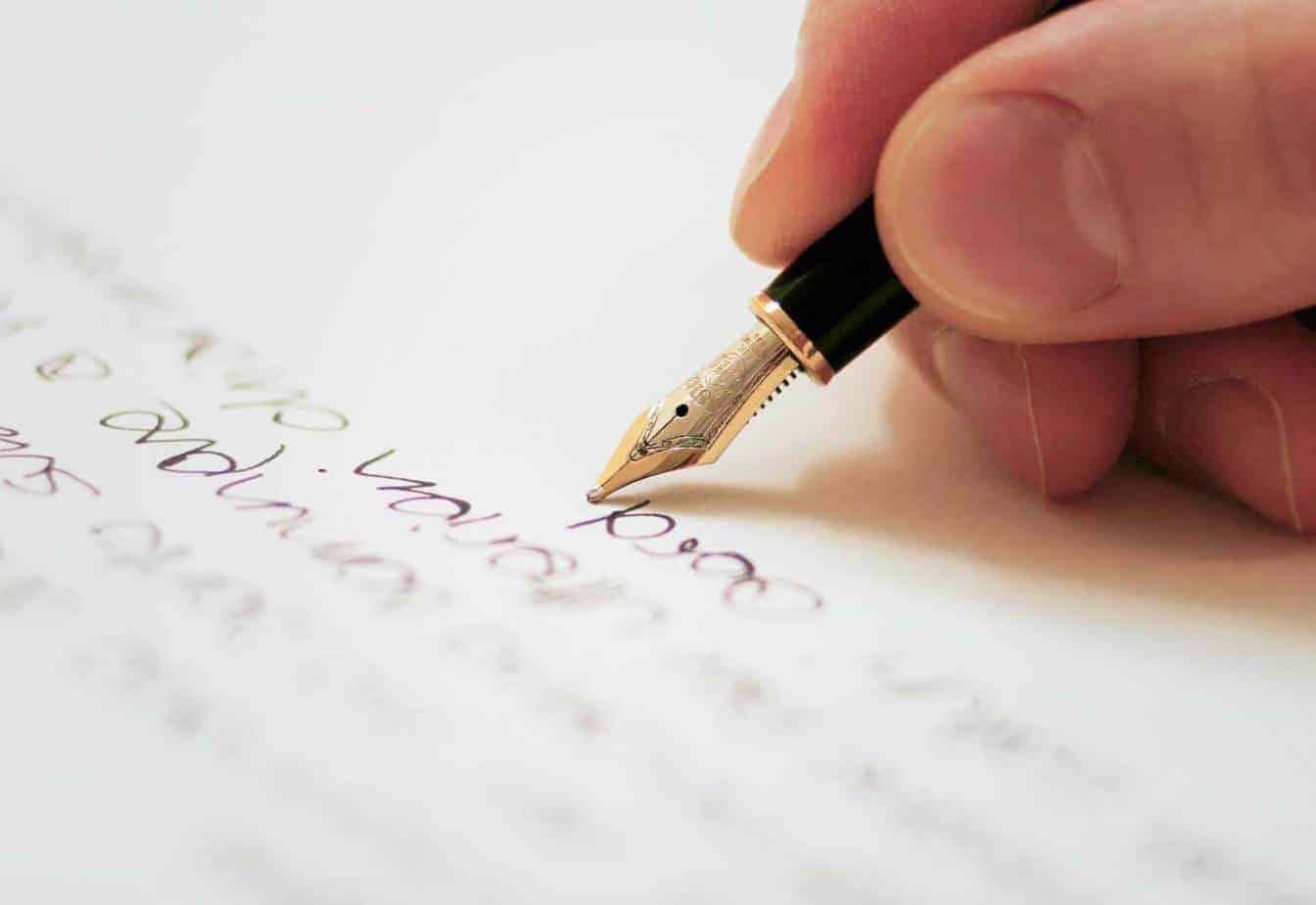 To write a formal letter in turkish turkish phrases business letter babla how to write expocarfo