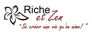 Riche et Zen header image